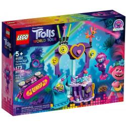 LEGO 41250 IMPREZA TECHNO...
