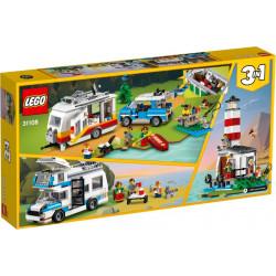 LEGO 31108 WAKACYJNY...