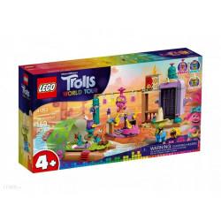 LEGO 41253 PUSTKOWIE I...