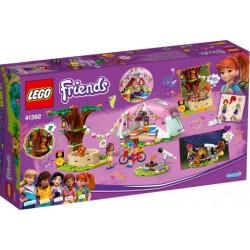 LEGO 41392 LUKSUSOWY KEMPING