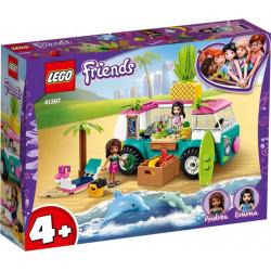 LEGO 41397 TRUCK Z SOKAMI...