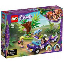 LEGO 41421 NA RATUNEK...
