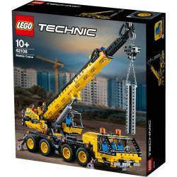 LEGO 42108 ŻURAW...