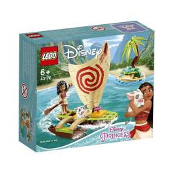 LEGO 43170 OCEANICZNA...
