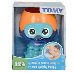 TOMY E72548 ZAKRĘCONA MEDUZA
