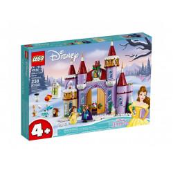 LEGO 43180 ZIMOWE ŚWIĘTO W...