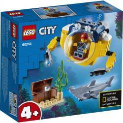 LEGO 60263 OCEANICZNA MINI...
