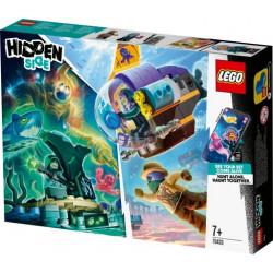 LEGO 70433 ŁÓDŹ PODWODNA