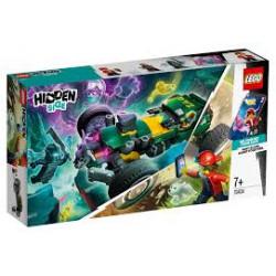 LEGO 70434 NAWIEDZONA...