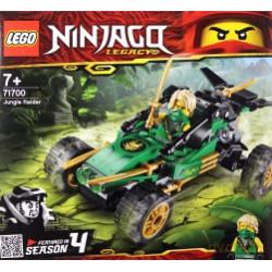 LEGO 71700 DŻUNGLOWY...