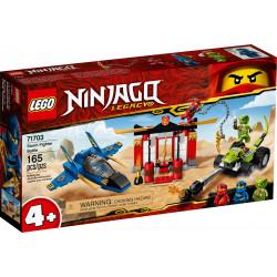 LEGO 71703 BITWA BURZOWEGO...