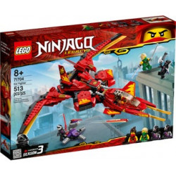 LEGO 71704 POJAZD BOJOWY...
