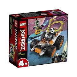 LEGO 71706 SAMOCHÓD COLE'A...