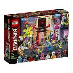 LEGO 71708 SKLEP DLA GRACZY...