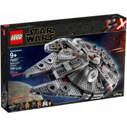 LEGO 75257 SOKÓŁ MILLENNIUM