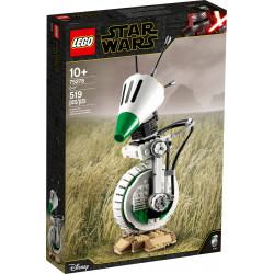 LEGO 75278 DROID D-O STAR WARS