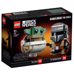 LEGO 75317 MANDALORIANIN I...