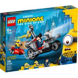 LEGO 75549 NIEPOWSTRZYMANY...
