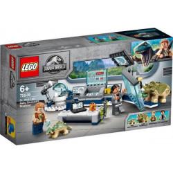 LEGO 75939 LABORATORIUM...