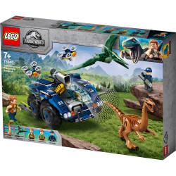 LEGO 75940 GALLIMIM I...