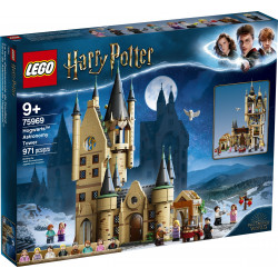 LEGO 75969 WIEŻA...