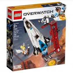 LEGO 75975 POSTERUNEK...