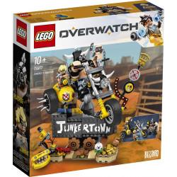 LEGO 75977 WIEPRZU I...