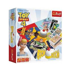BOOM BOOM TOY STORY 4 01734...