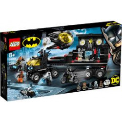 LEGO 76160 MOBILNA BAZA...