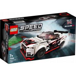 LEGO 76896 NISSAN GT-R-NISMO