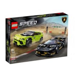 LEGO 76899 LAMBORGHINI...