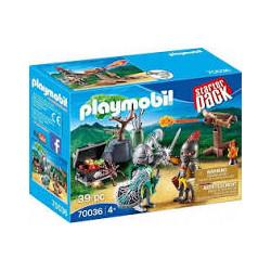 PLAYMOBIL 70036 BITWA...