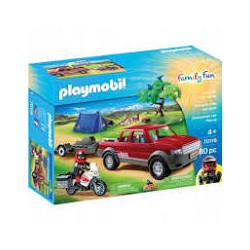 PLAYMOBIL 70116 PRZYGODA Z...