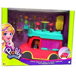 MATTEL GDM20 POLLY POCKET...