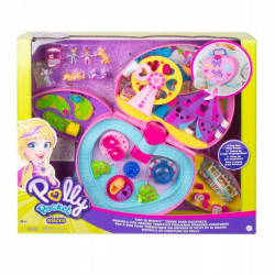 MATTEL GKL60 POLLY POCKET...