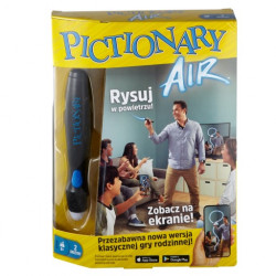 MATTEL GPL54 PICTIONARY AIR