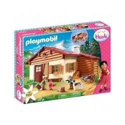PLAYMOBIL 70253 HEIDI Z...