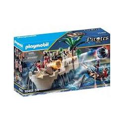 PLAYMOBIL 70413 TWIERDZA...