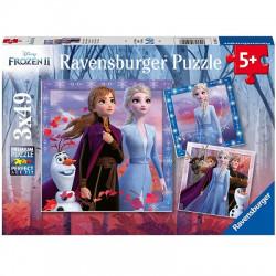 PUZZLE RAVENSBURGER 050116...