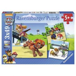 PUZZLE RAVENSBURGER 092390...