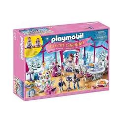 PLAYMOBIL 9485 KALENDARZ...