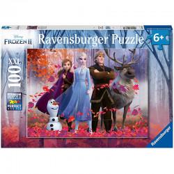 RAVENSBURGER 128679 PUZZLE...