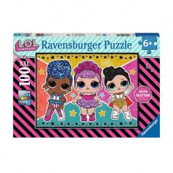 RAVENSBURGER 128815 PUZZLE...