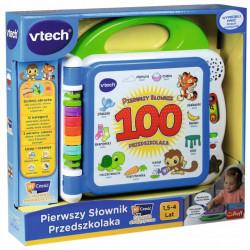 V-TECH 61090 PIERWSZY...
