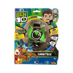 EPEE 76953 BEN 10 OMNITRIX