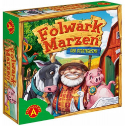 ALEXANDER FOLWARK MARZEŃ 24395