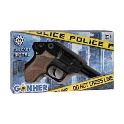 GONHER 155124/0 PISTOLET POLICYJNY 01403