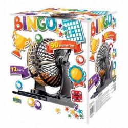 Bingo Gra losowanie 90...