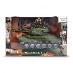 Czołg Army z akcesoriami 50326