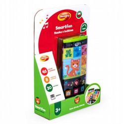 Dumel 80098 Smartfon nauka...